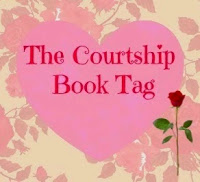 courtship book tag