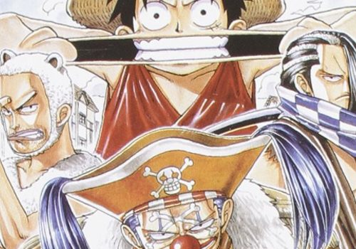 one piece 2 di eiichiro oda