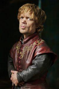 Tyrion Lannister personaggio preferito Il trono di spade