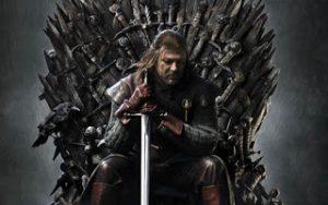 Copertina Il trono di spade