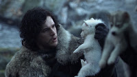 Jon Snow - Il trono di spade