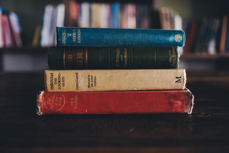 classici che dovrebbero essere letti almeno una volta nella vita