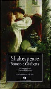 classici che dovrebbero essere letti - Romeo e Giulietta