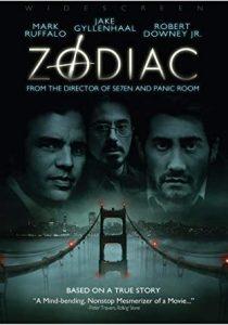 Zodiac di David Fincher