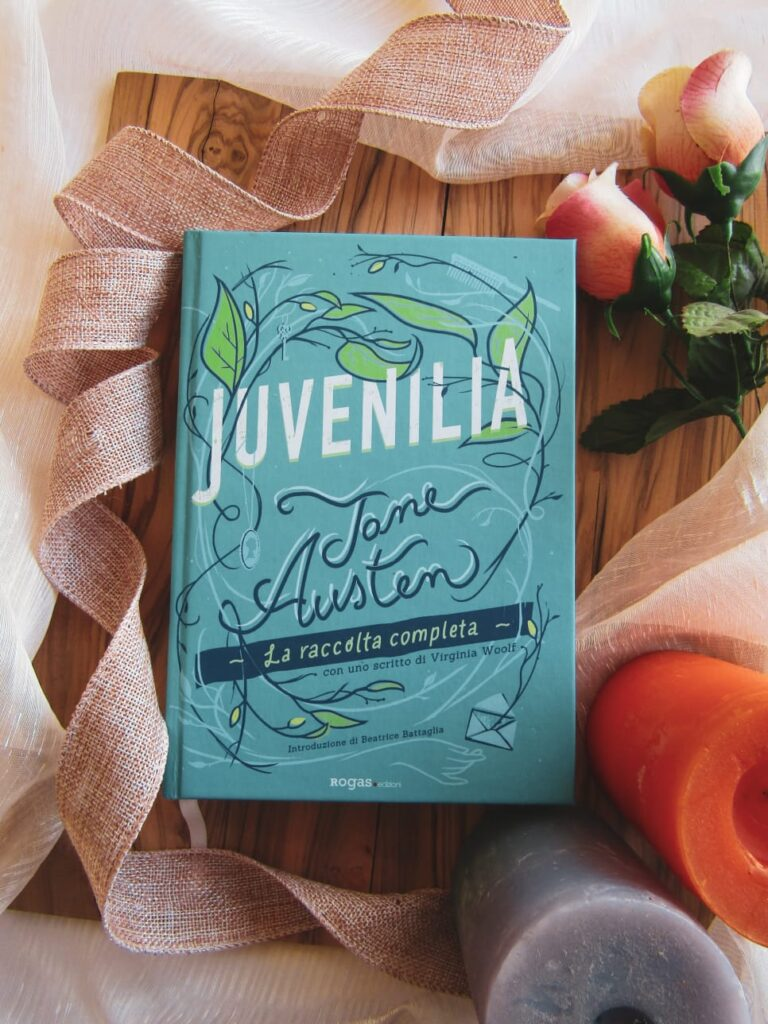 Juvenilia di Jane Austen