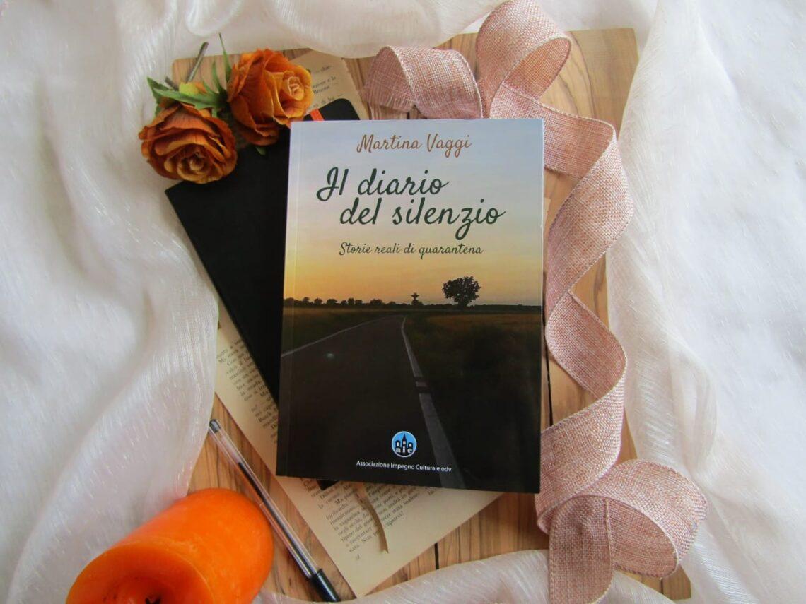 Il diario del silenzio Libri per due