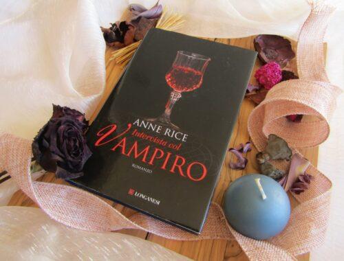 Intervista col vampiro Recensione