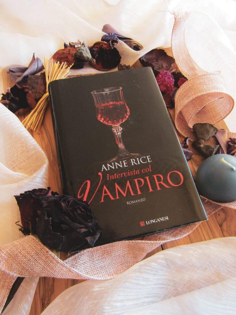 Intervista col vampiro - Longanesi Edizioni